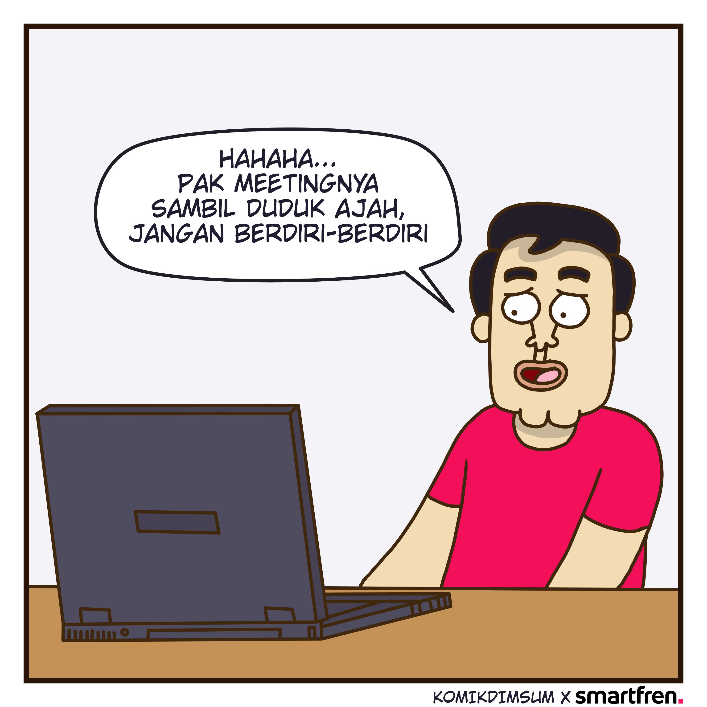 Webinar bersama Smartfren