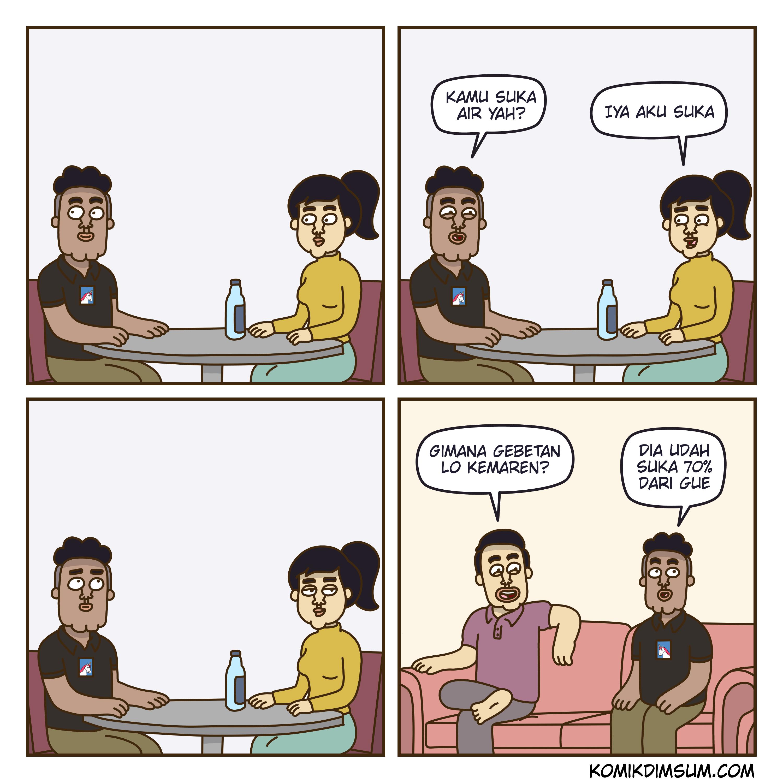 Kencan Buta