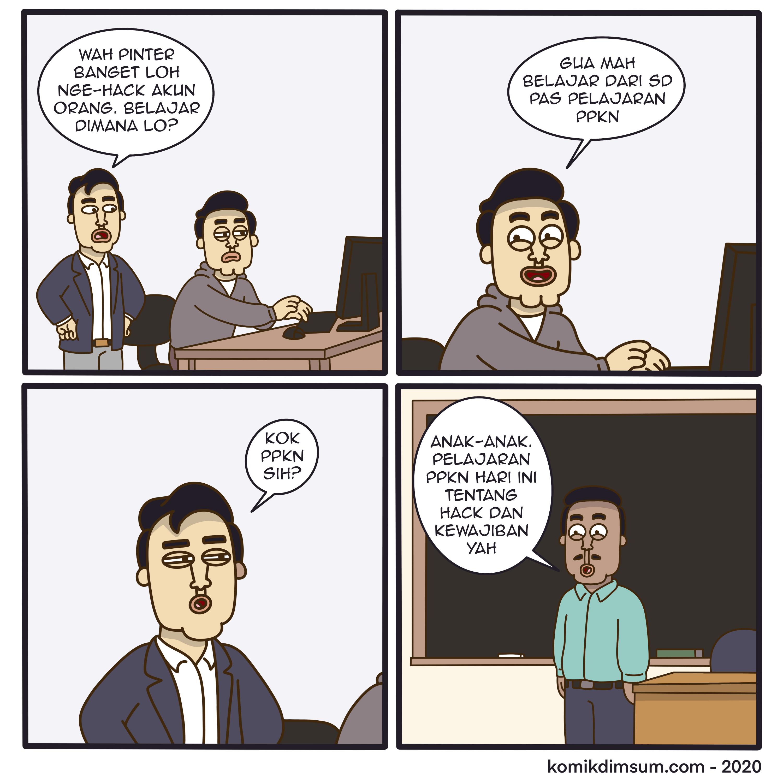 Pinter Hack