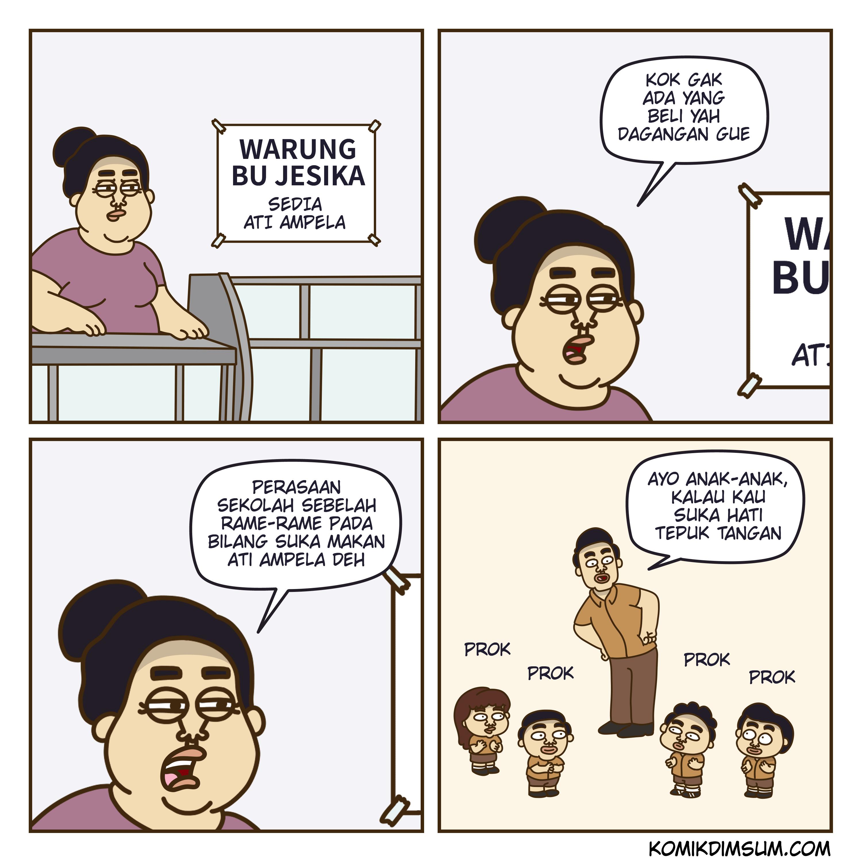 Suka Hati